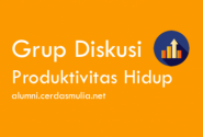 Group logo of Produktivitas Hidup