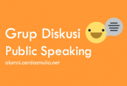 Group logo of Public Speaking