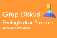Group logo of Peningkatan Prestasi