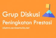 Group logo of Peningkatan Prestasi