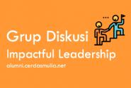 Group logo of Kepemimpinan Berdampak