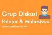 Group logo of Pelajar & Mahasiswa